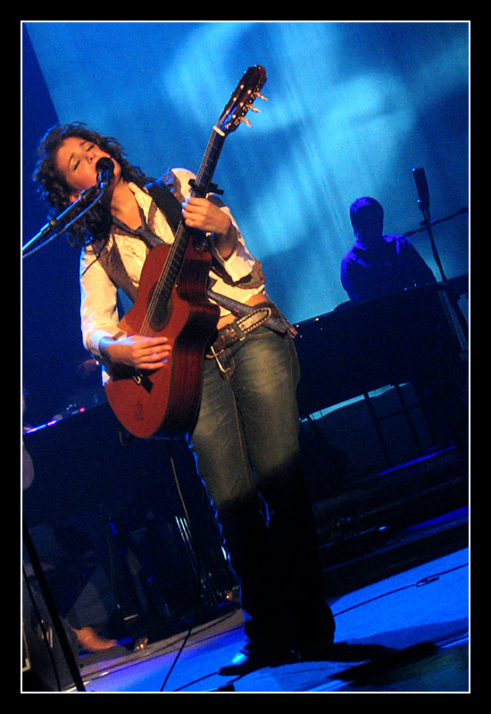 Katie Melua I