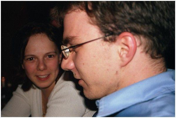 Katina und Robert