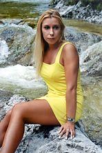 Katja am Wildbach (3)