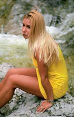 Katja am Wildbach (8)