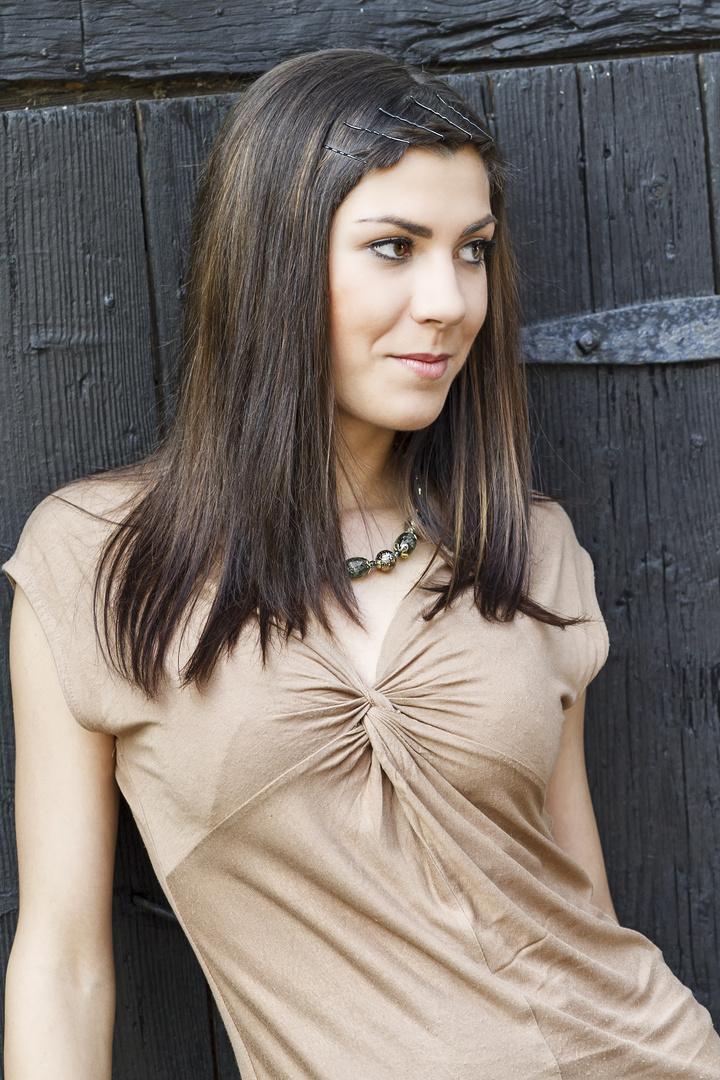 Katja outdoor