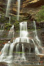 ~ Katoomba falls ~