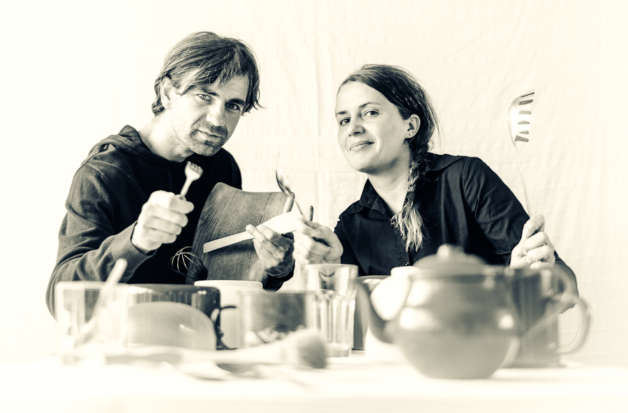 *Katrin & Sven*