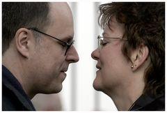 Katrin und Paul ...
