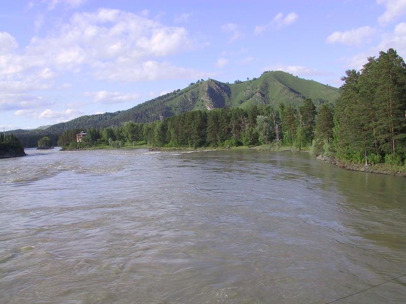 Katun, Juni 2005