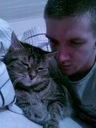 katze und ich
