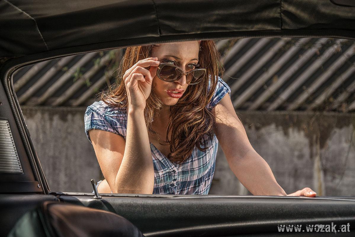 Katzi van Katz und der Mustang - Teil 3