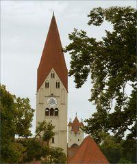 Kaufbeurer   Kirche