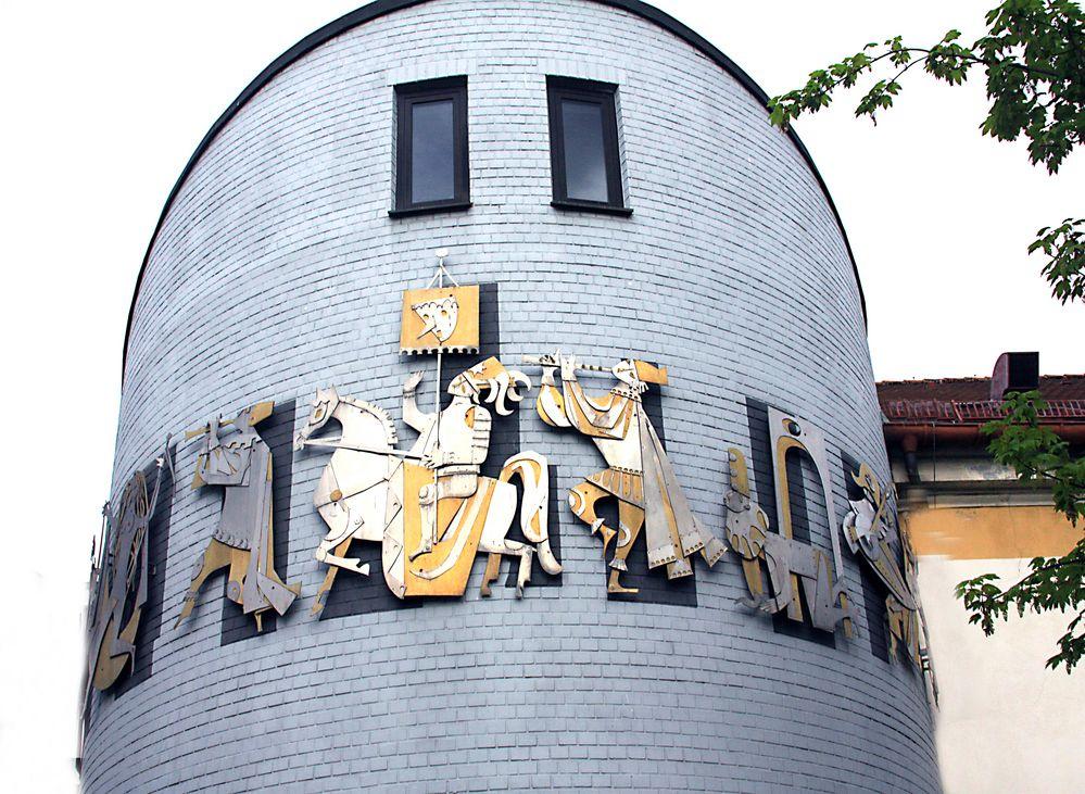 Kaufbeurer Rathaus