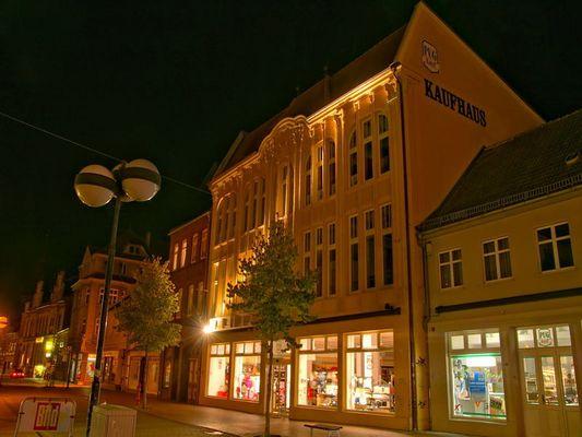 Kaufhaus Breite Straße Salzwedel