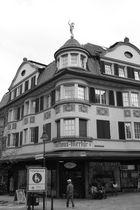 Kaufhaus Merkur