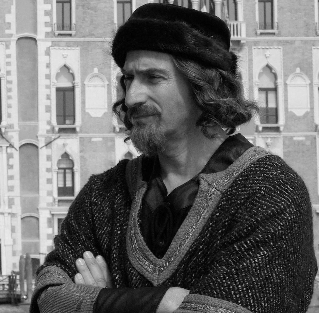 Kaufmann von Venedig