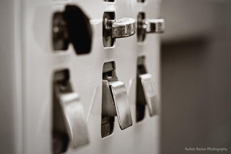 Kaugummiautomat - Makro