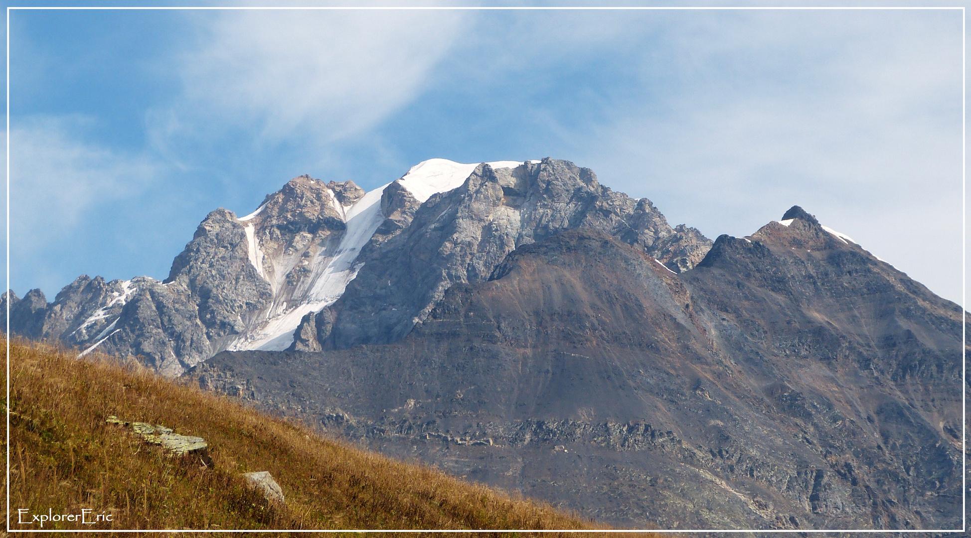 Kaukasus Gipfel...........