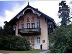 Kavalier-Haus im Kromlauer Park