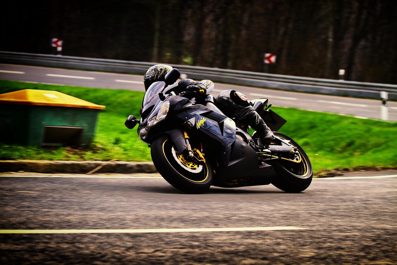 Kawasaki :)