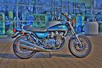 Kawasaki HDR3