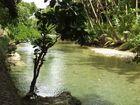 Kawasan Falls Naturschutzgebiet