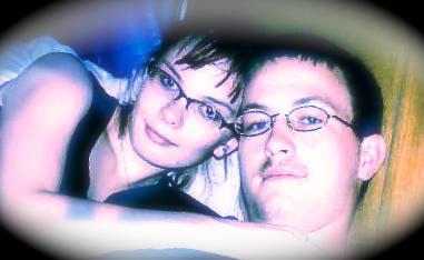 Kayla and Daniel