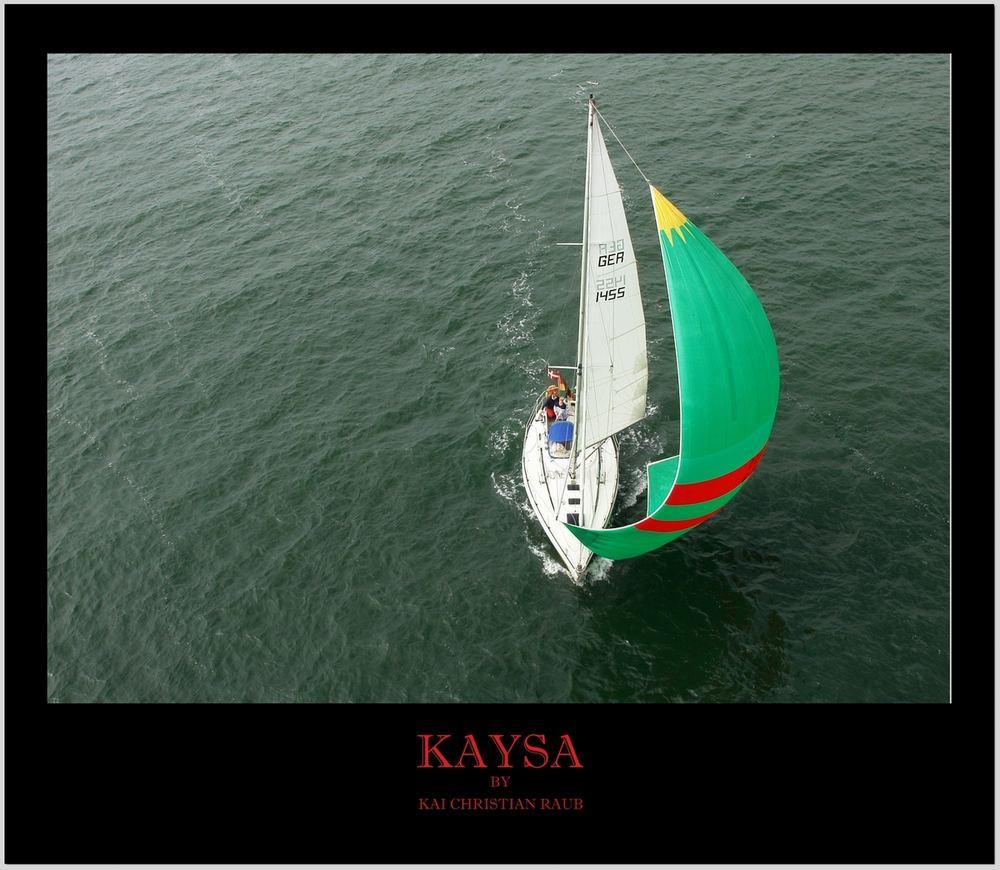 Kaysa unter Spi