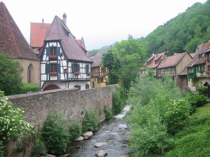 Kayserberg (Elsass)
