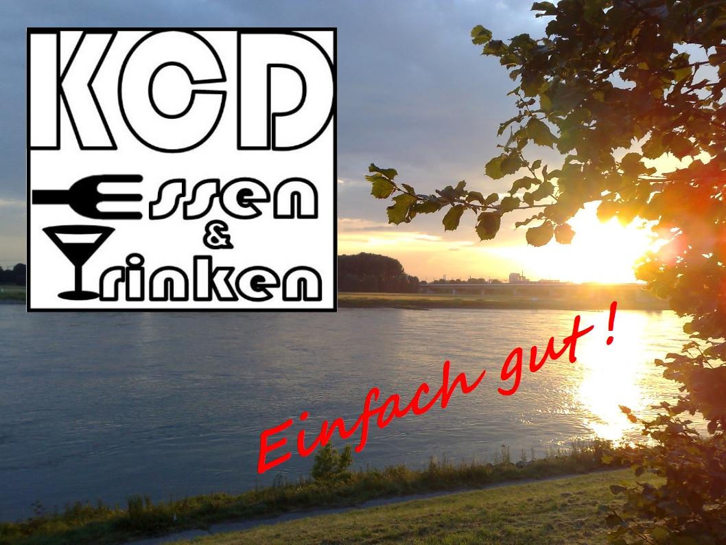 KCD Essen und Trinken Düsseldorf