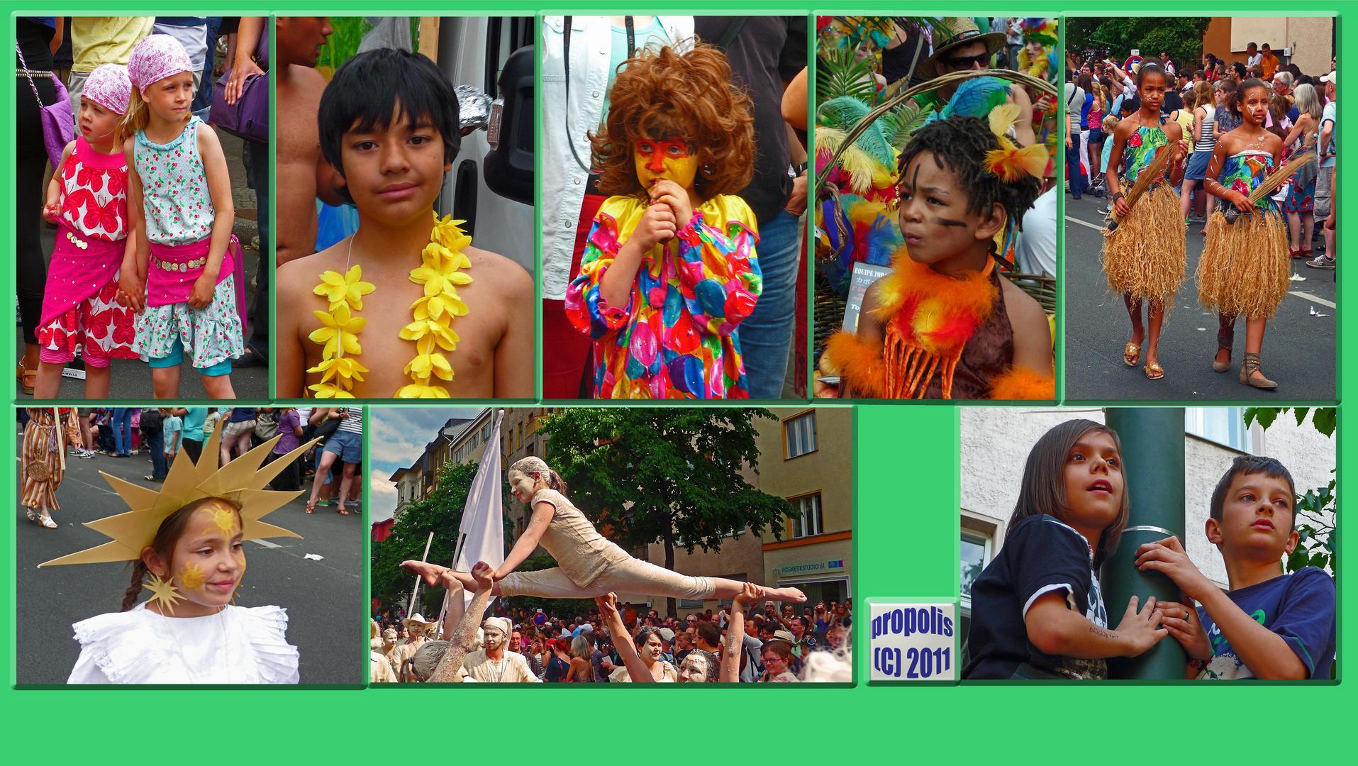 KDK 2011. les enfants de Berlin