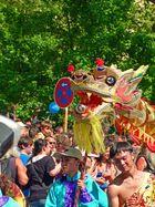 KDK 2013. Judy Maxwell und der chinesische Drachen