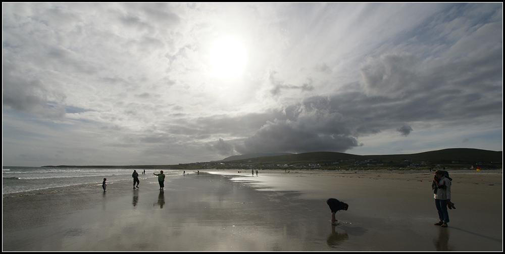 Keel Beach I
