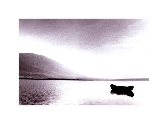 Keel Lake