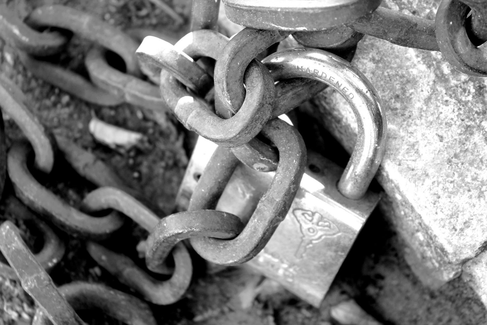keep it lock