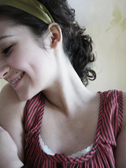 Keep on Smiling.