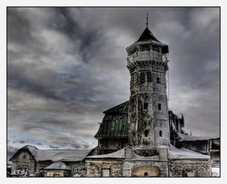 Keilberg - Tschechien
