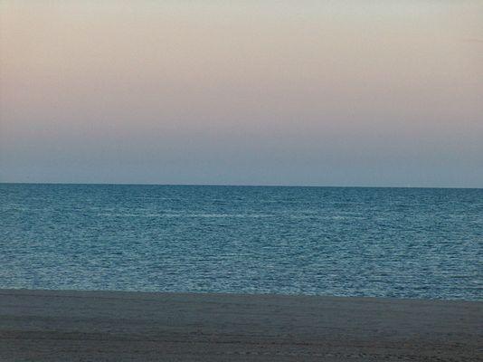 kein Meer