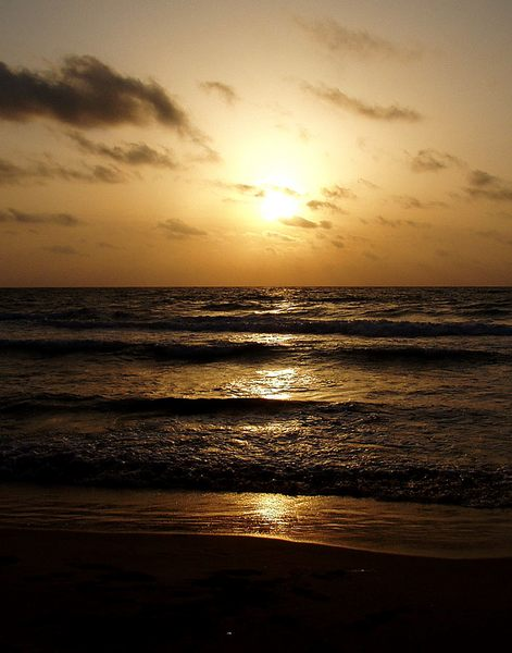 Kein Sonnenuntergang