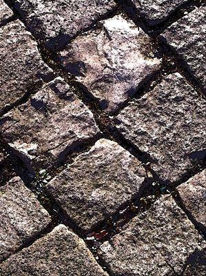 kein Stein