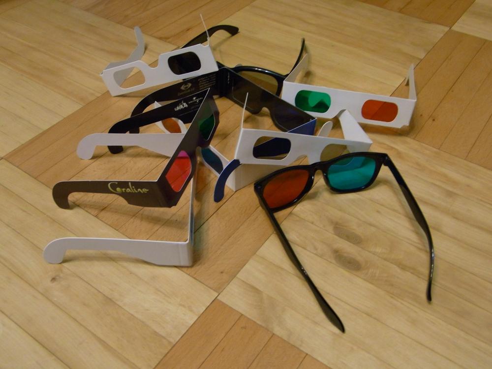keine Brille zum Anschauen ? .. sucht euch eine aus :-)