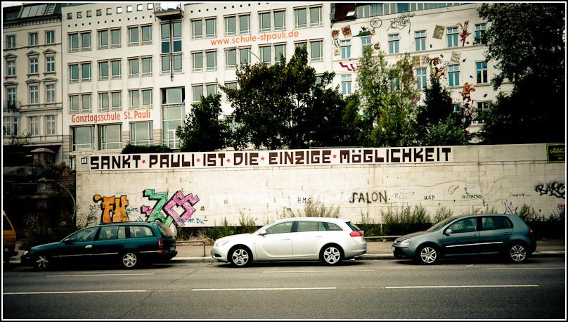 Keine Wahl: St. Pauli