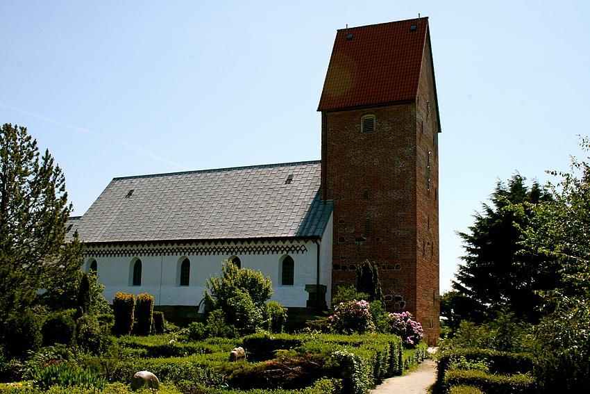 Keitumer Kirche