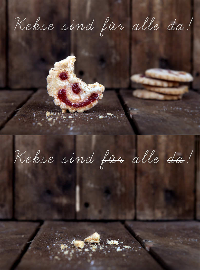 Kekse...