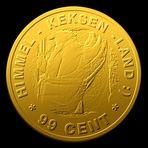 """,, ..keksenland - münze  """""""