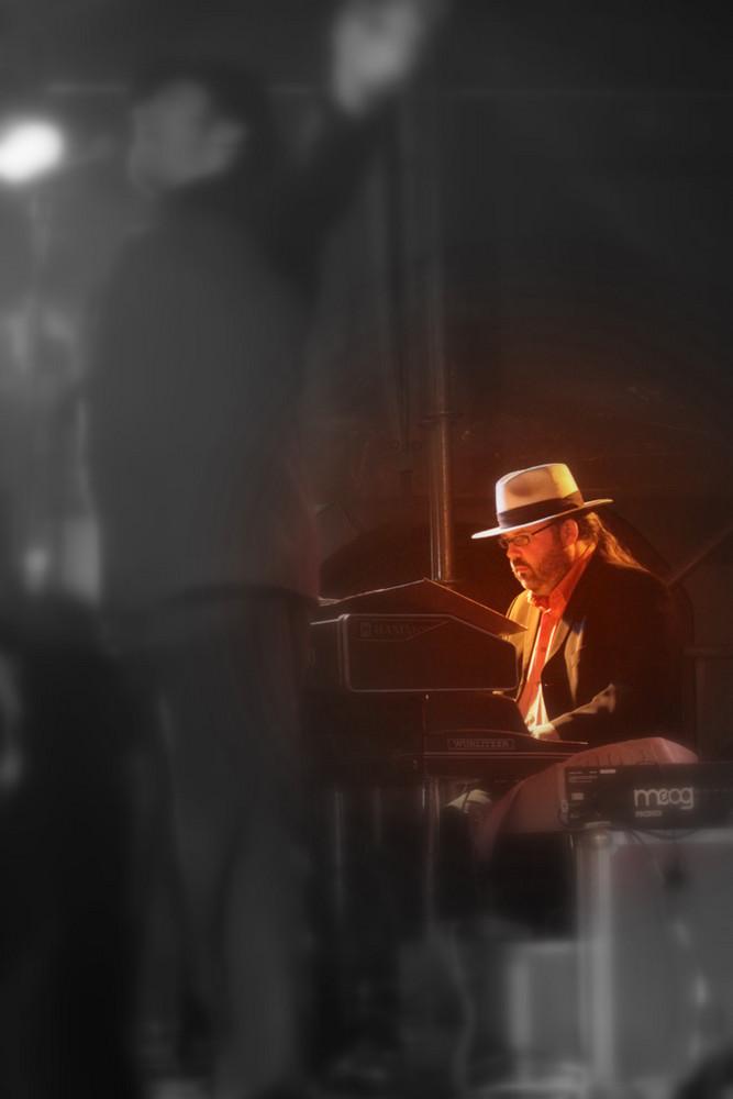 Keller Mountain Blues Band *****