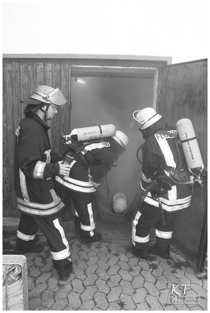 Kellerbrand mit Menschenrettung#3...