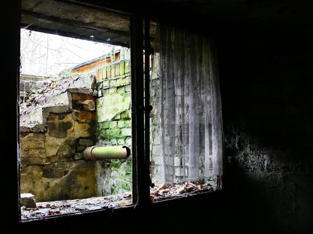 Kellerwohnung