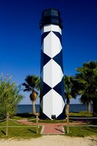 Kemah, TX Lighthouse