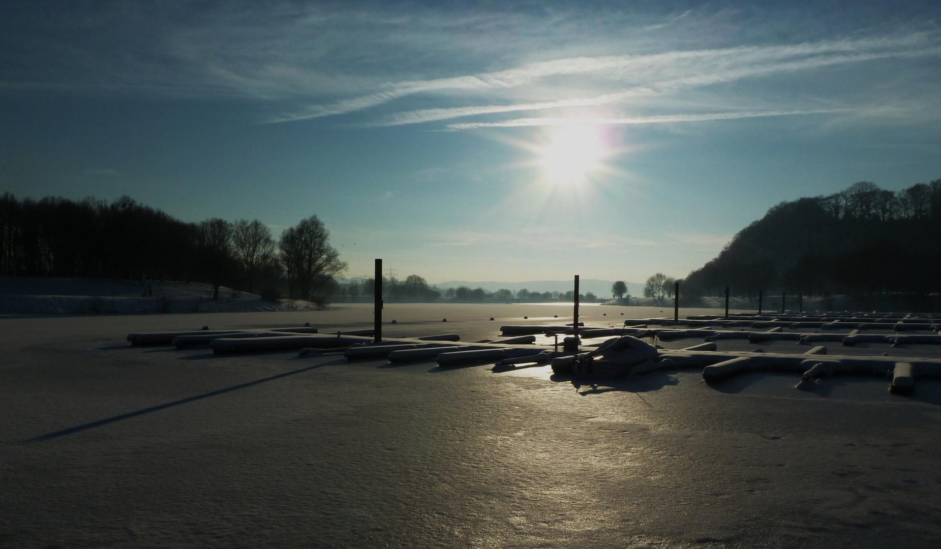 Kemnader-See