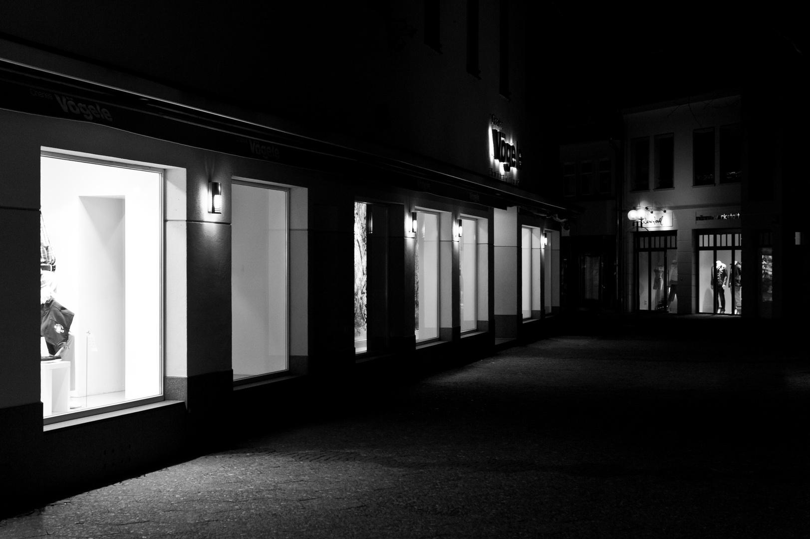 Kempen bei Nacht 001