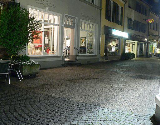 Kempen Ndrrh., Altstadt, Judengasse