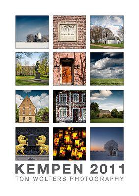 Kempen Poster 2011 (Archival-Fine-Print)