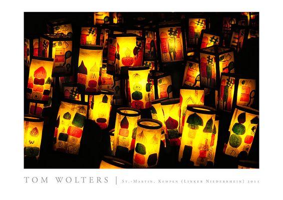 Kempen Poster | St. Martin, Kempen (Linker Niederrhein) 2011